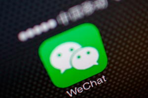 WeChat wants to be everything to everyone, including a fitness tracker