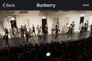 How Burberry, Coach and Chanel win over WeChat users