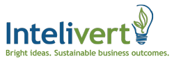 Intelivert Logo