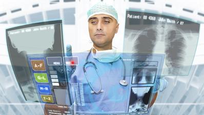 Intelivert Healthcare