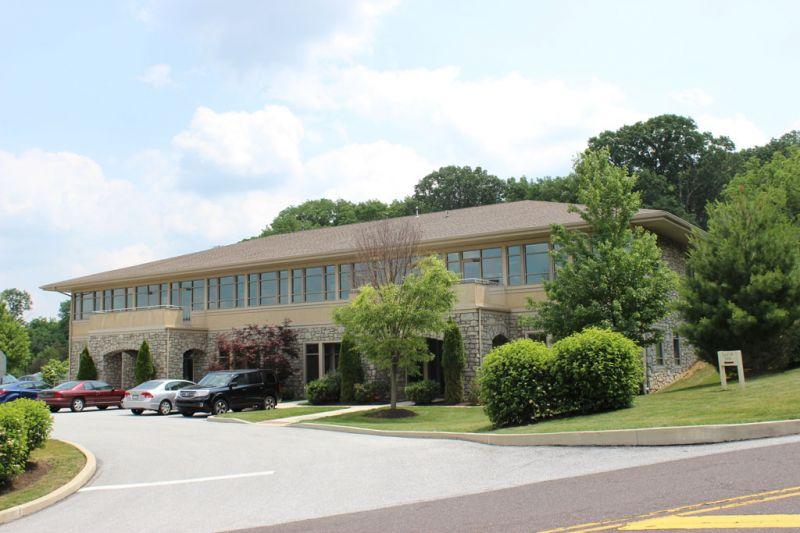 Intelivert Headquarters