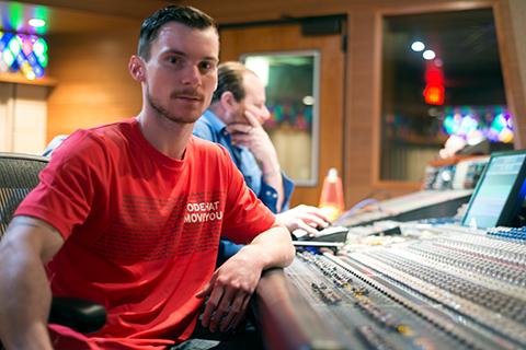 Totty recording studio Ian Schreier Manifold Studios Raleigh North Carolina Rap Hip Hop