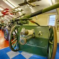 13 Ib Light Artillery @ The Muckleburgh Collection NR25 7EG