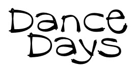 Dance Days Logo