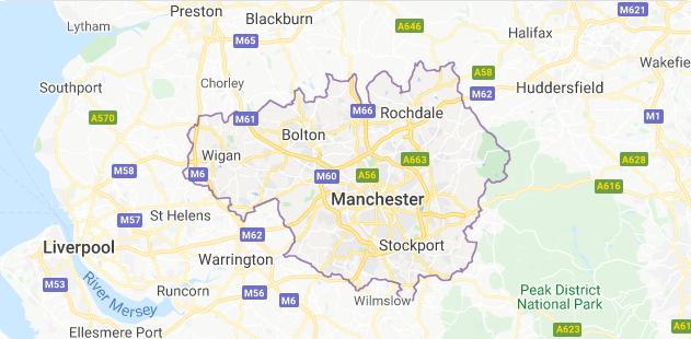 Dance Workshops for Schools in Manchester