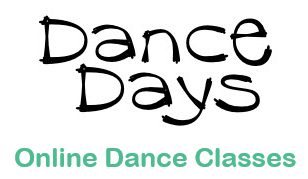 Dance Days - Online Dance Classes