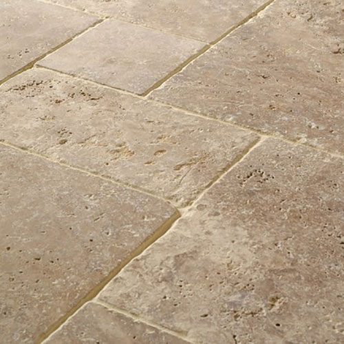 Travertine Cleaning Scottsdale