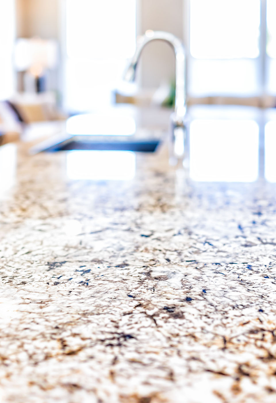 Countertop Cleaning in Mesa