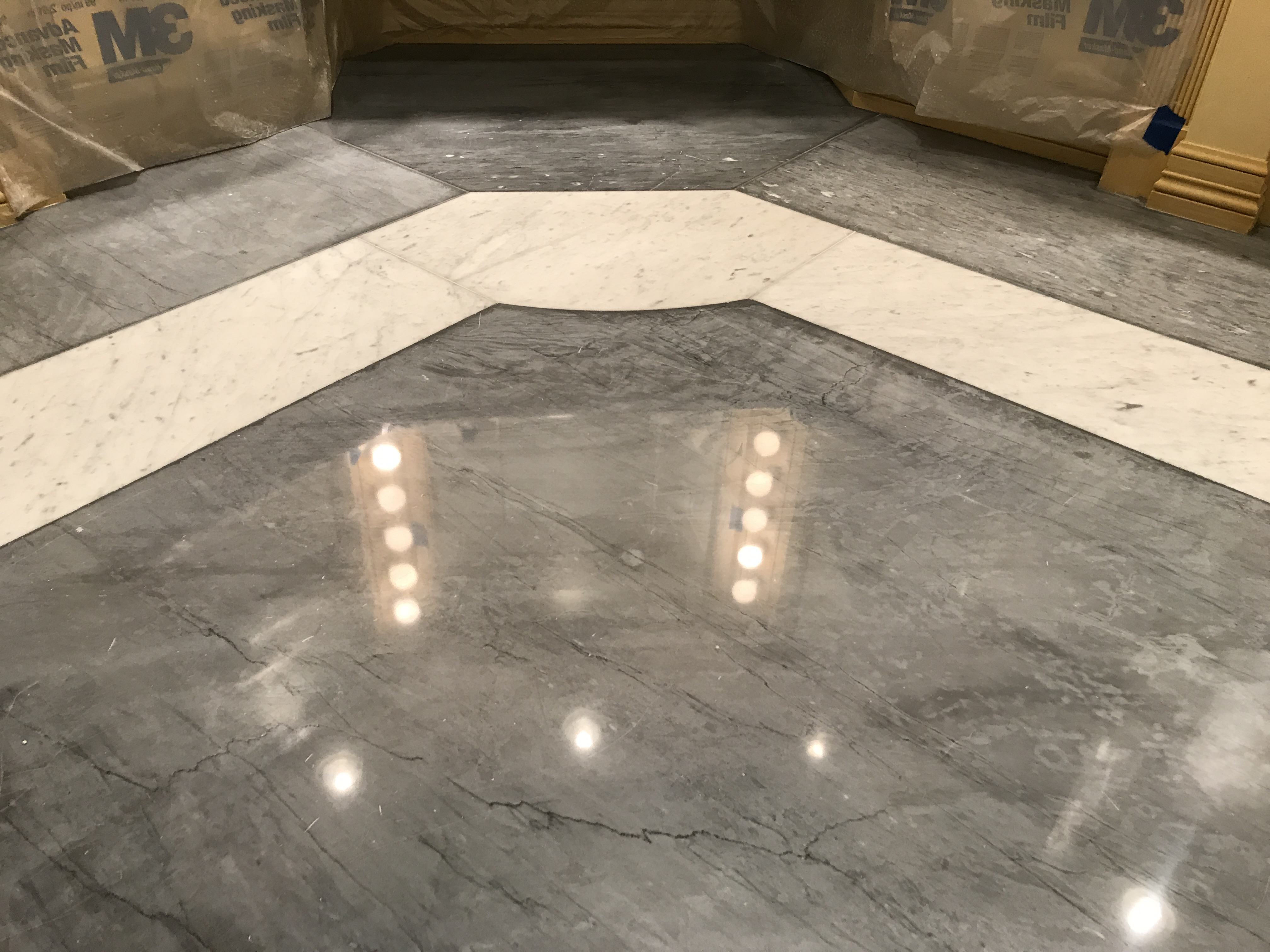 Marble Cleaning Company