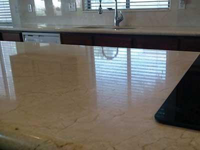 marble Sealing