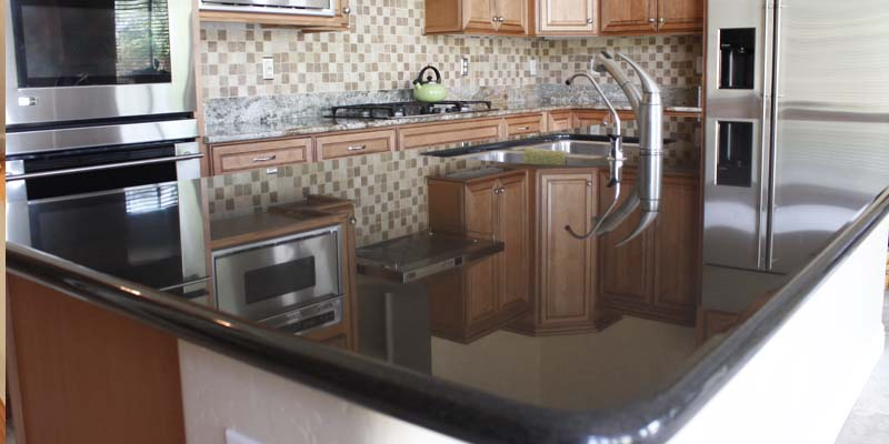 Countertop Cleaning Tempe