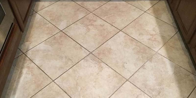 Grout Cleaning 85224