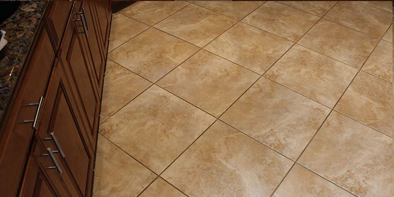 Chandler Best Grout Cleaning