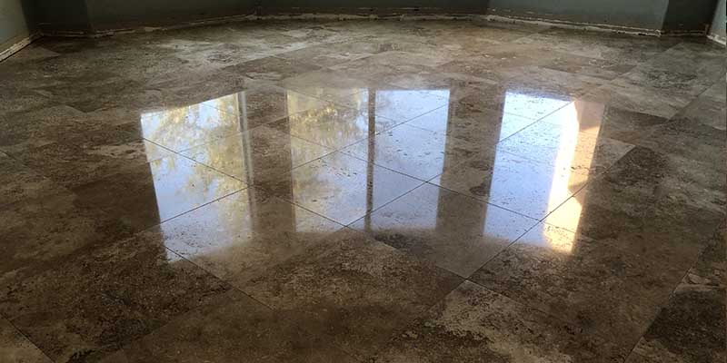 The Best Tile Cleaning in Mesa AZ