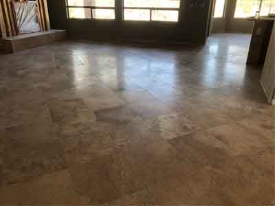 Travertine Cleaning Company