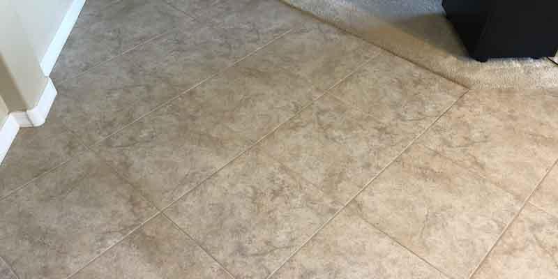 Gilbert AZ Best Tile Cleaning