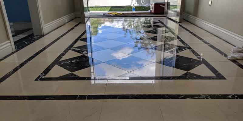 Marble Cleaning in Mesa