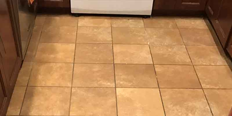 Grout Cleaning Near Me in Tempe