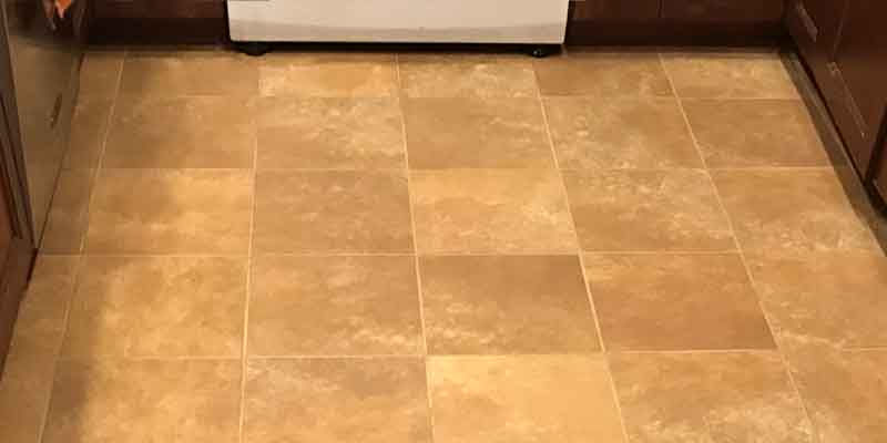 Tempe AZ Best Tile Cleaning