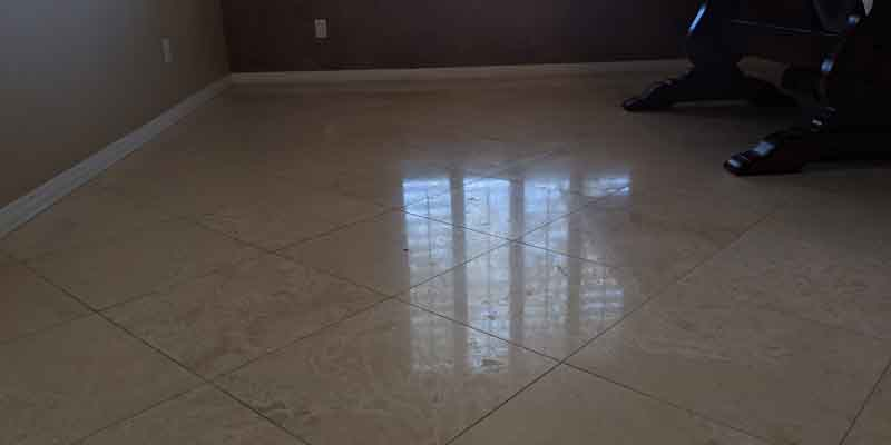 Tile Cleaning 85280