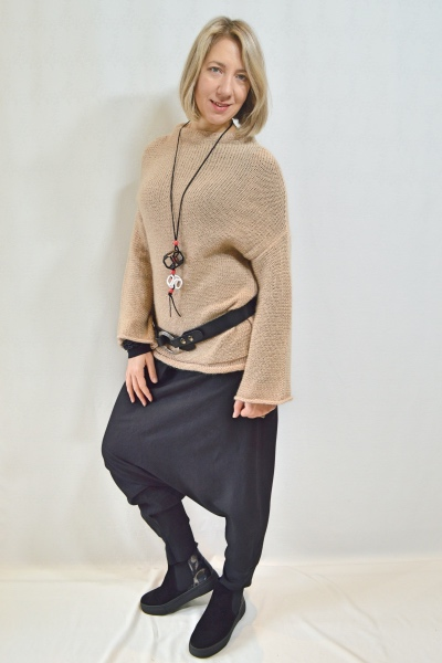 Laila Sweater - $185