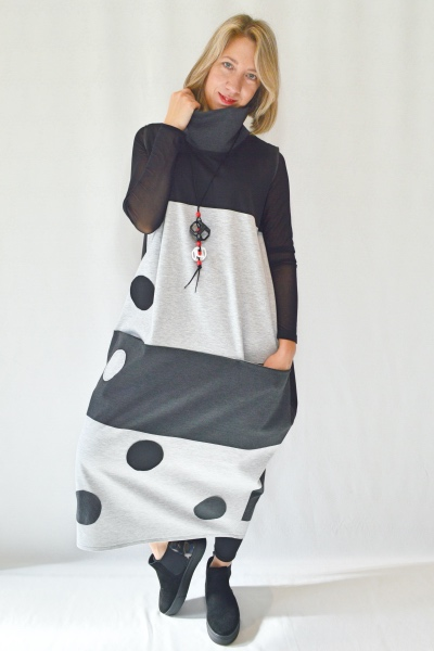 Dress Long- $205