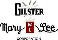 Gilster Mary Lee Logo
