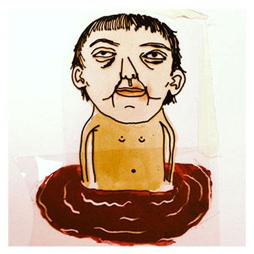 Illustration by Mychal Handley
