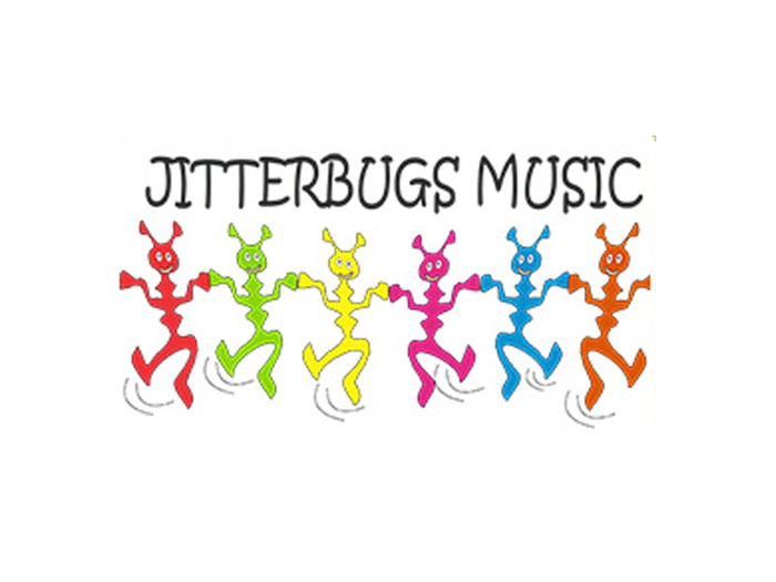 Jitterbugs Music logo