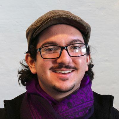 ELIAS CALABRETTA Profile