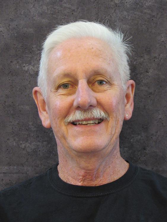 Glen Marchant