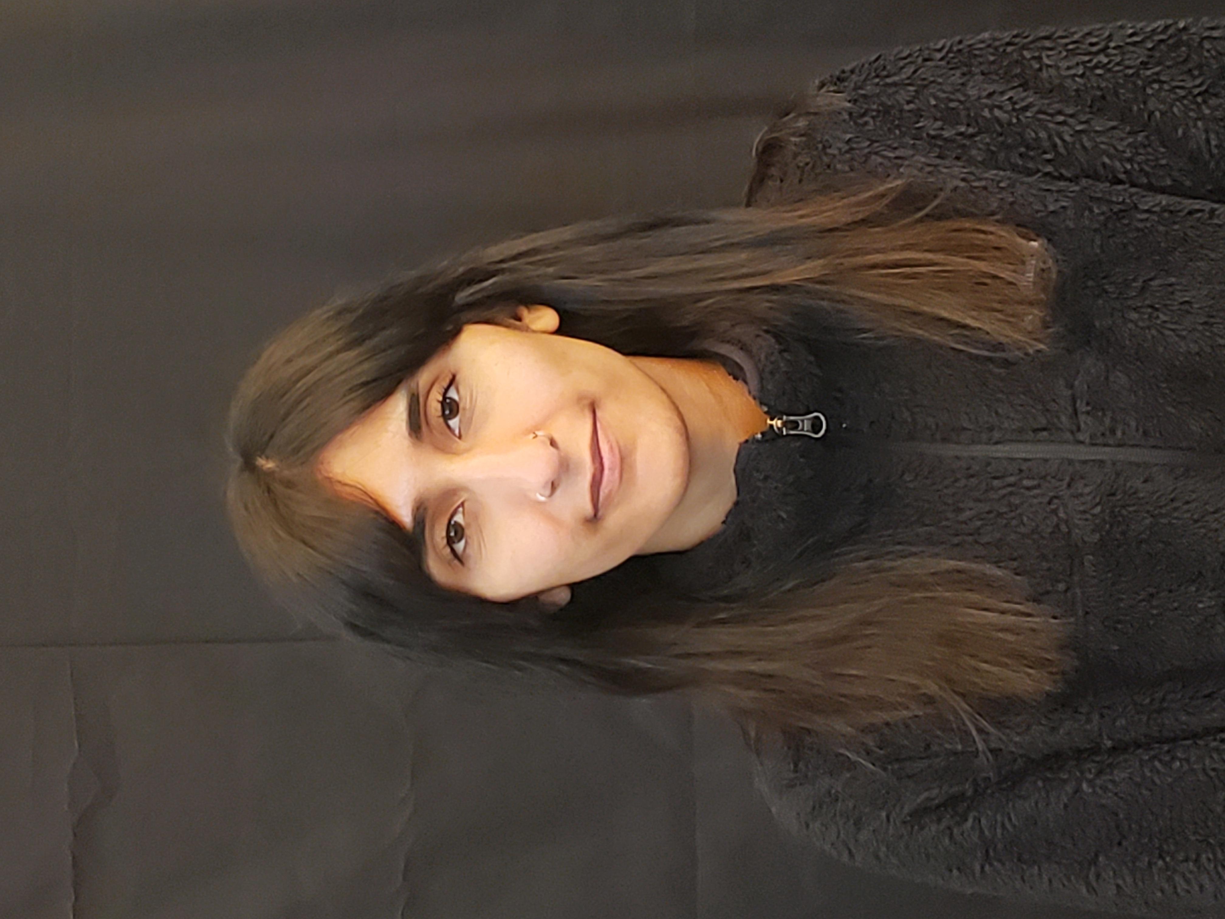Annie Ahmed