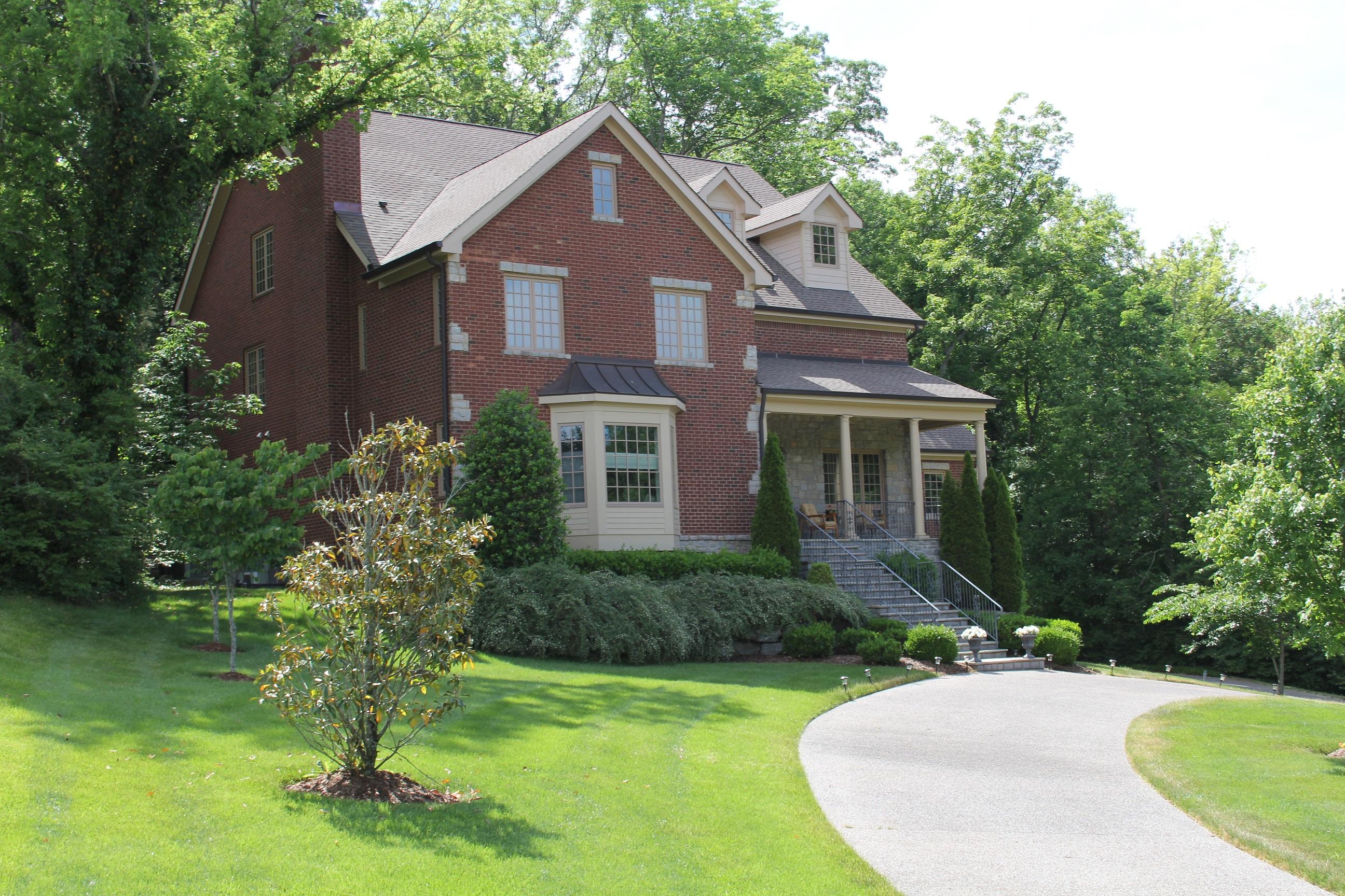 New Home on Wayland Drive