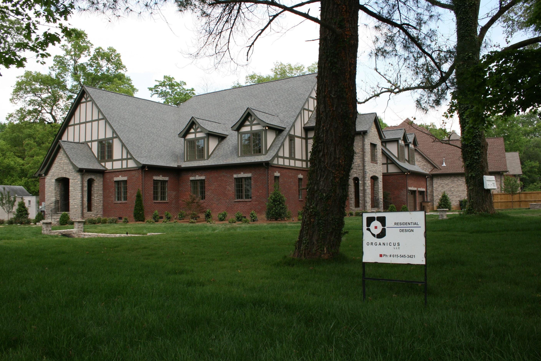 New Duplex on Woodlawn and Worthan