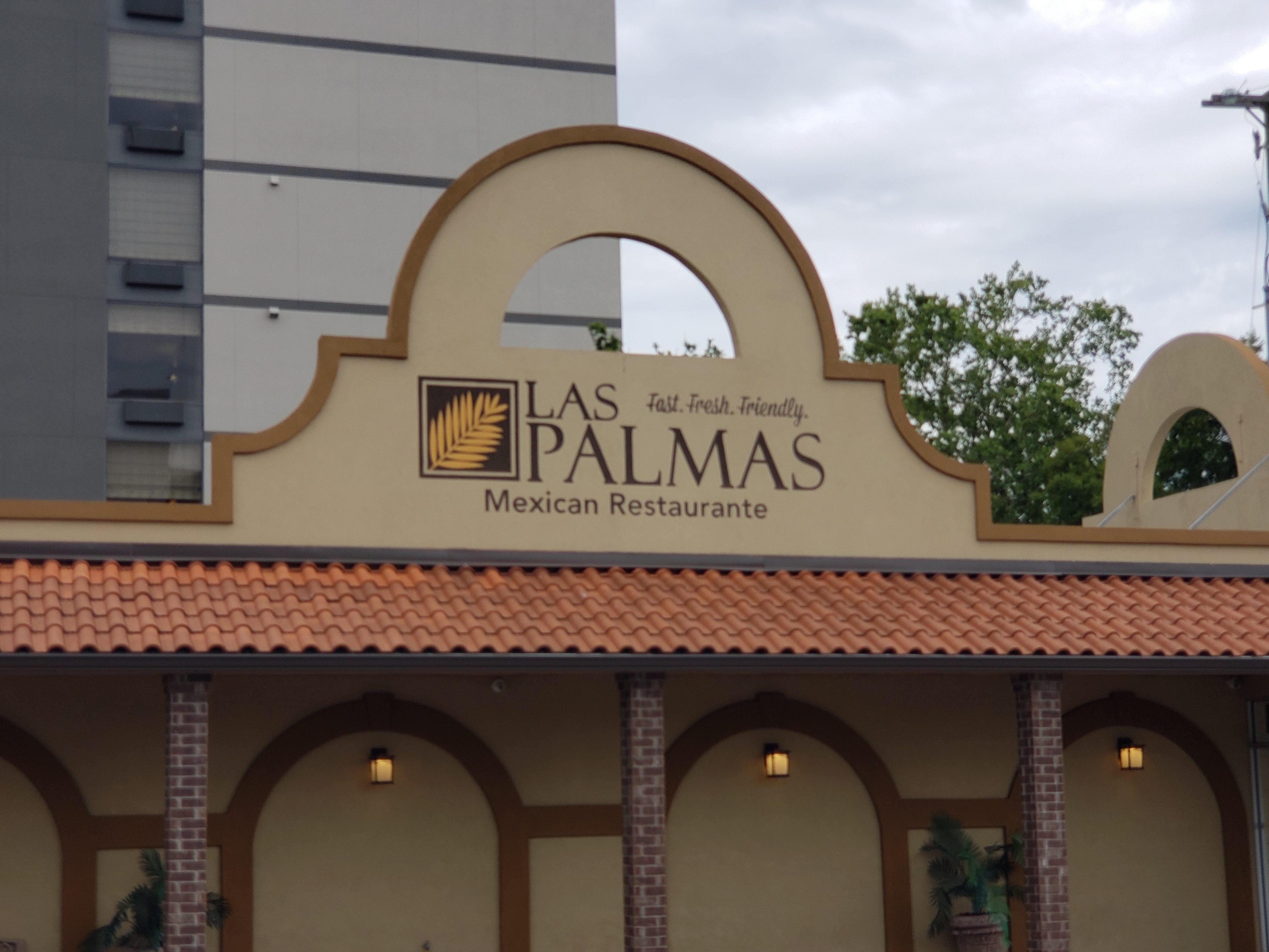 Renovation Design for Las Palmas on Hayes Street