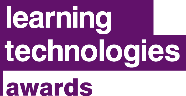Learning Awards 2015 Gold Logo