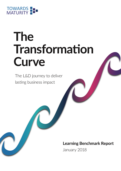 The Transformation Curve