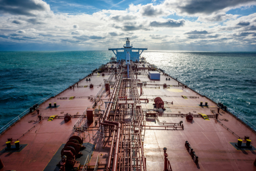 Turning the supertanker - how large companies can innovate