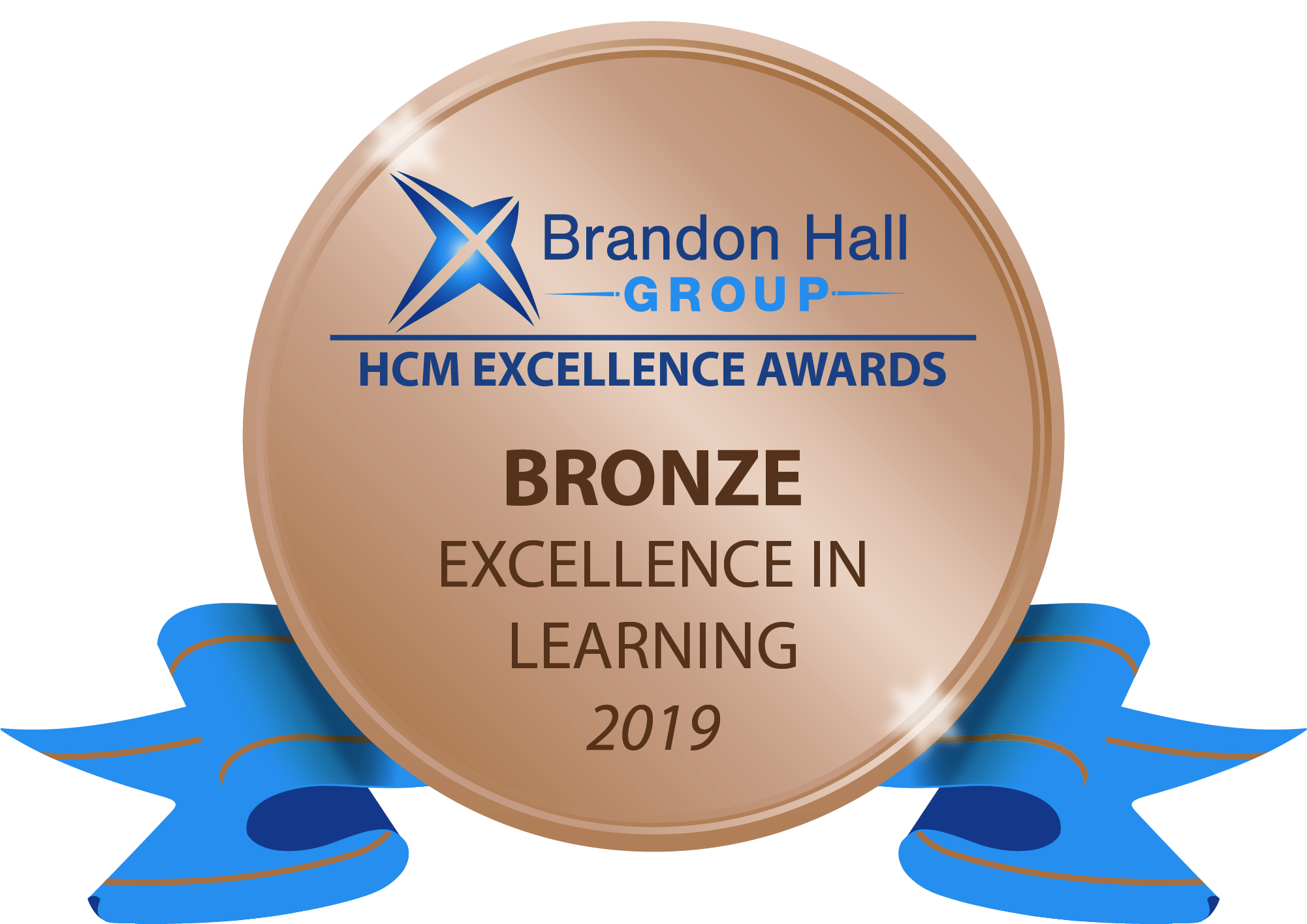 Brandon Hall Group Award