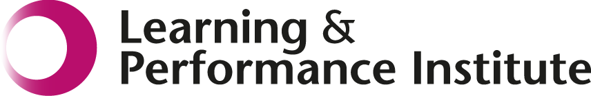 The Learning and Performance Institute logo