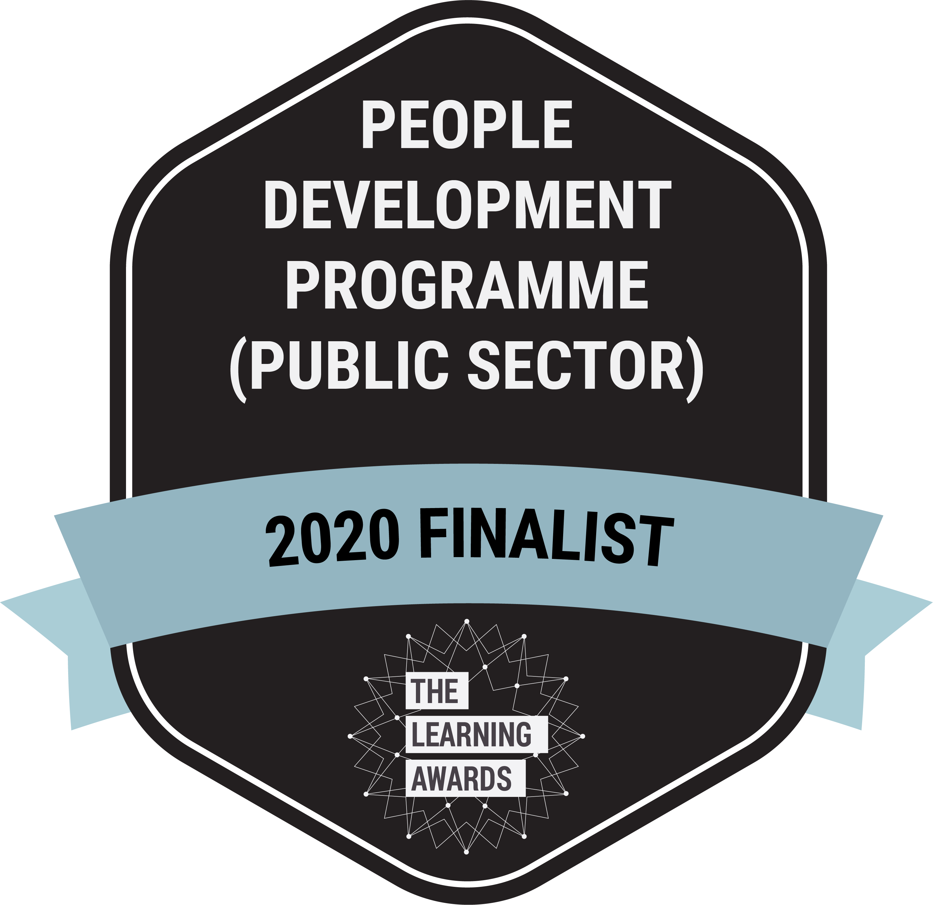 The Learning Awards Finalists 2020