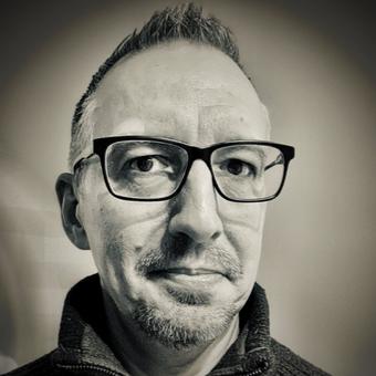 Photo of Martyn Steveson-Read