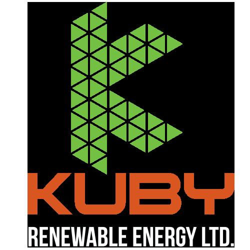Kuby Energy Logo