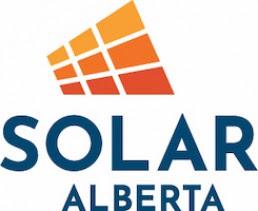 Solar Alberta Logo