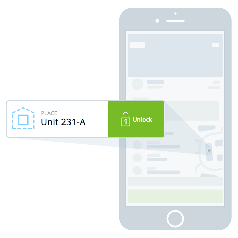 Simplify amenity and unit access control
