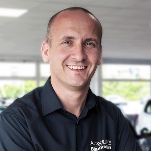 Frederik Wenzel, Betriebsleiter