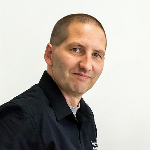 Jörg Brückner, Serviceberater