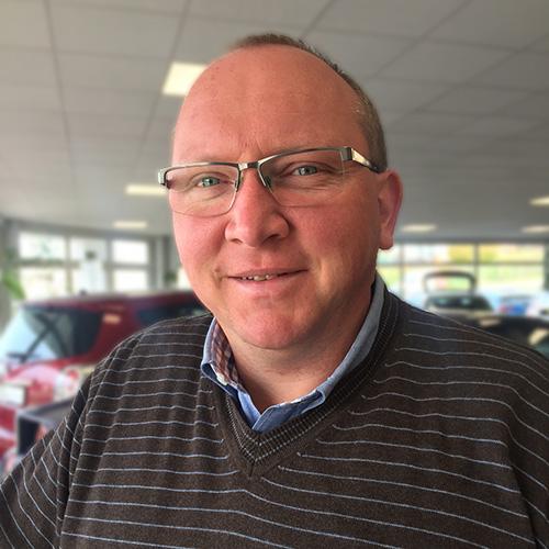 Thomas Jäger, Fahrzeugaufbereiter