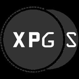 SXPG Icon
