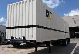 1000kw generator rental